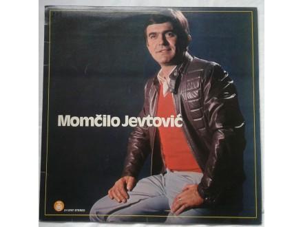 MOMCILO  JEVTOVIC  -  MORAVA  I  VINO