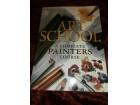 MONAHAN, ART SCHOOL, A COMPLETE PAINTERS COURSE