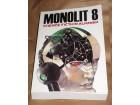 MONOLIT 8 almanah naučne fantastike