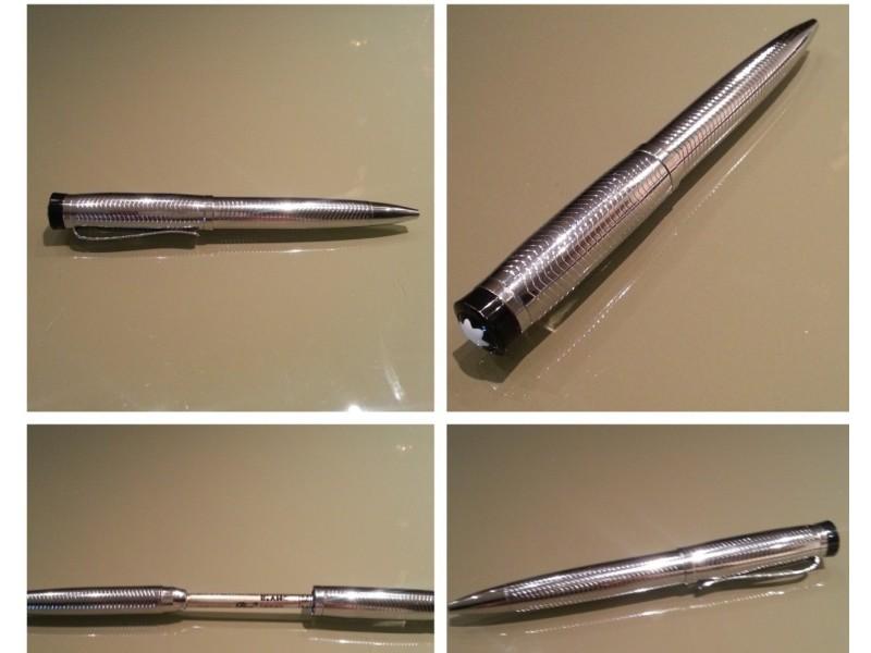 MONT BLANC hemijska olovka - novo !!!