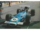 MONZA / `Gran Premio d` Italia F 1 1968` Matra F 1