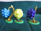 MOSHI MONSTERS TREES, mind candy