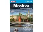 MOSKVA - INSPIRACIJA TURISTIMA - Grupa autora