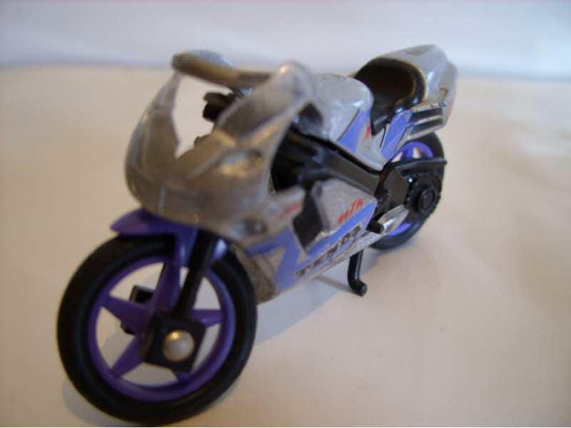 MOTOR *MTK TEMDA RACER* OKO 1 / 40