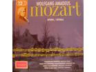 MOZART - OPERAS - 12 CD