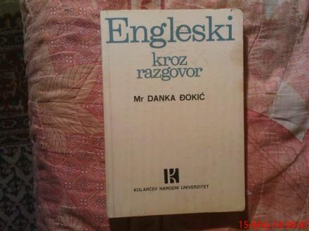 MR. DANKA DJOKIC -  ENGLESKI  KROZ RAZGOVOR
