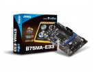 MSI B75MA-E33 S1155/DDR3 ispravna