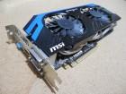 MSI GTX 670 PE OC 2GB