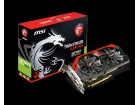 MSI GeForce GTX 660 2GB GDDR5 N660 Gaming 2GD5/OC