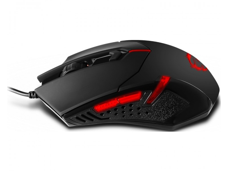 MSI Interceptor DS B1 gaming miš