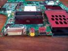 MSI MegaBook MB MS-17171 maticna