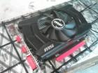 MSI R7 360oc DDR5 2Gb
