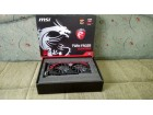 MSI R9 270x GAMING - 2gb DDR5 256 bit-a - kao nova