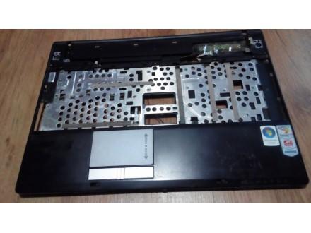 MSI ms-163D palmrest