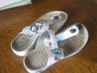 MUBB papuce 39