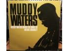 MUDDY WATERS-MUDDY WATERS Sings The Songs-Mono