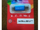 MULTI USB 3.0 OTG USB Flash Drive: Type-C &;;; Micro USB