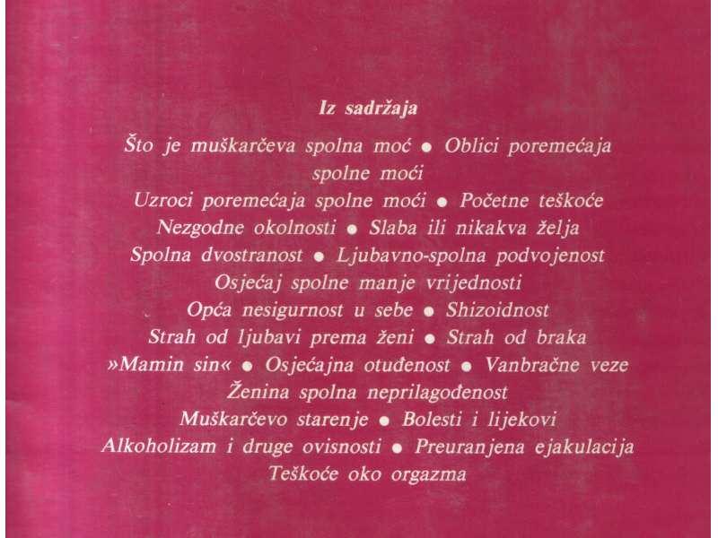 MUŠKARAC U ŠKRIPCU  - MARIJAN KOŠIČEK