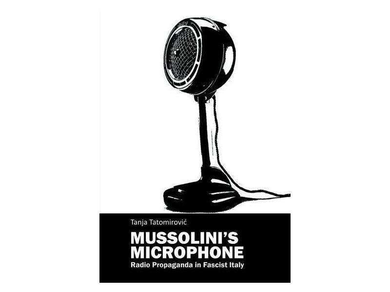 MUSSOLINI`S MICROPHONE - Tanja Tatomirović