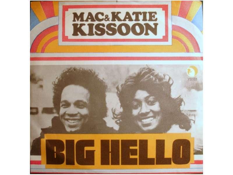 Mac And Katie Kissoon - Big Hello