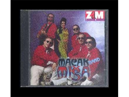 Mačak Miša band - Momci sa balkana