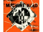 Machine Head ‎– Supercharger (CD)