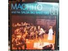 Machito And His Salsa Big Band – 1982, LP