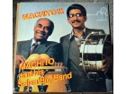 Machito And His Salsa Big Band ‎– Machito!!!