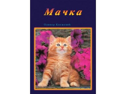 Mačka - sve o mački - Oliver Knežević
