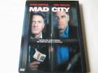 Mad City [Poludeli Grad] DVD