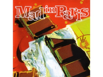Mad In Paris - Mad In Paris
