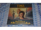 Mad Max,Beyond Thunderdome-soundtrack   LP