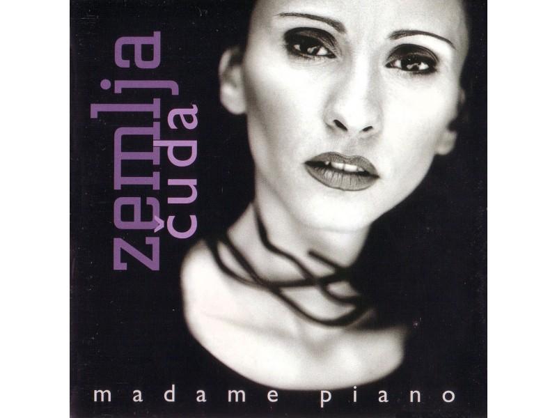 Madame Piano - Zemlja Čuda