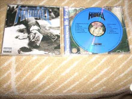 Madball - Demonstrating My Style CD