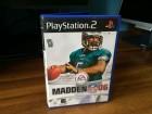 Madden NFL 06 ragbi PS2 igra + GARANCIJA!