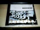 Madness-Divine Madness,bugarski disk