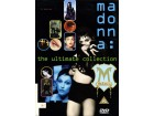 Madonna ‎– The Ultimate Collection 2DVD