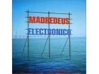 Madredeus – Electronico
