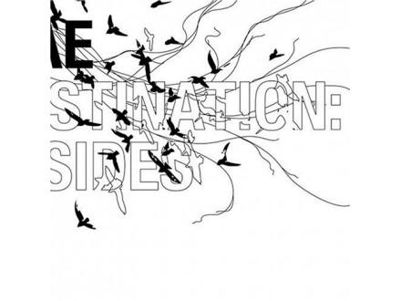 Mae (2) - Destination: B-Sides