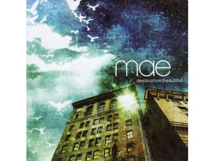Mae (2) - Destination: Beautiful