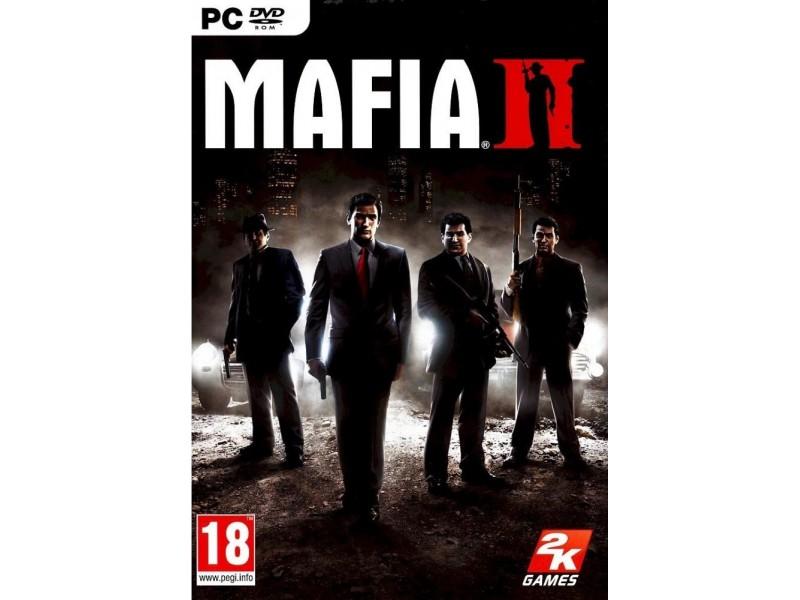 Mafia II PC