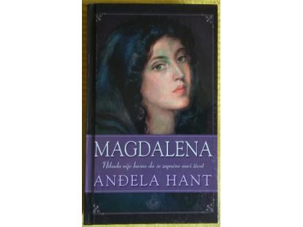 Magdalena  Andjela Hant