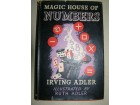 Magic House of Numbers - Irving Adler