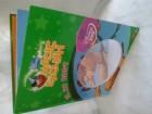 Magic english Moje telo 13 naučite engleski uz  Disney