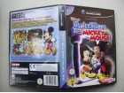 Magical Mirror MICKEY MOUSE- GAME CUBE