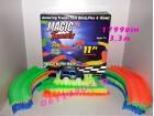 Magicna Staza Magic Tracks 220 delova 3.3m