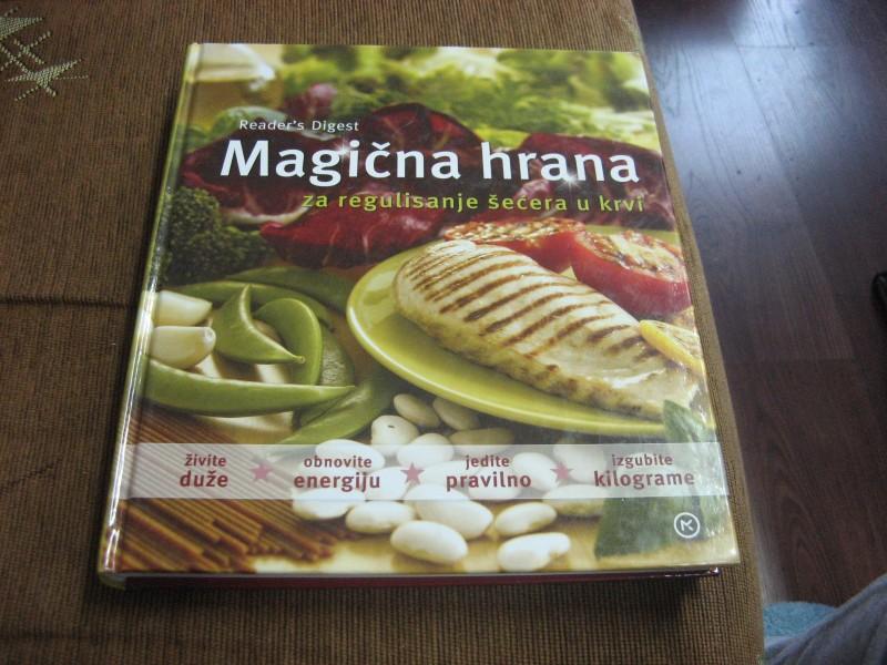 Magična hrana za regulisanje šećera u krvi