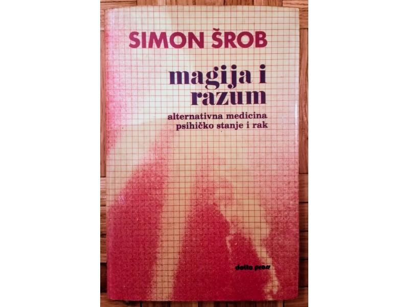 Magija i razum  Simon Škrob