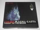 Magna Carta – Ticket To The Moon (2CD)