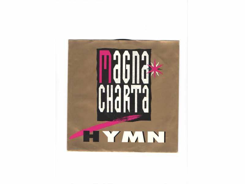 Magna Charta - Hymn